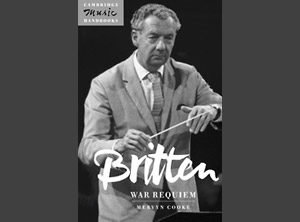 This definitive handbook by Mervyn Cooke explores the background to Britten